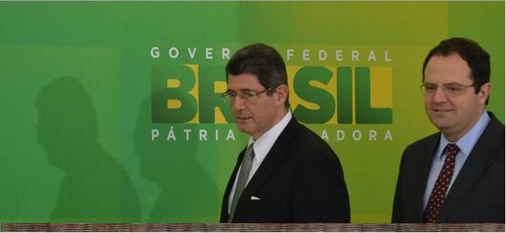 Governo anuncia cortes de R$ 26 bilhões no Orçamento de 2016