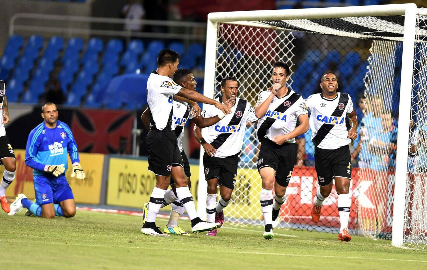 Vasco recebe o São Paulo no Maracanã com objetivo de reverter o placar de 3×0 pela Copa do Brasil