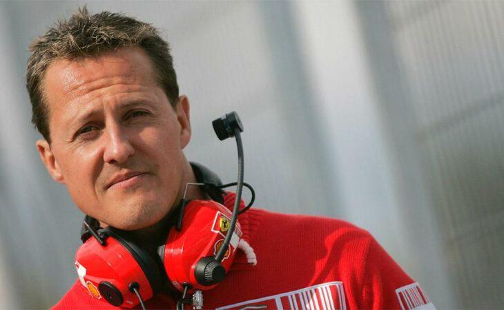 Advogado de Schumacher nega que ex-piloto consiga andar