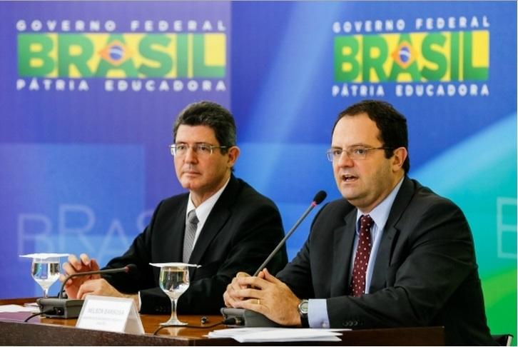 Governo irá reduzir ministérios e cargos de confiança para alcançar o reequilíbrio fiscal