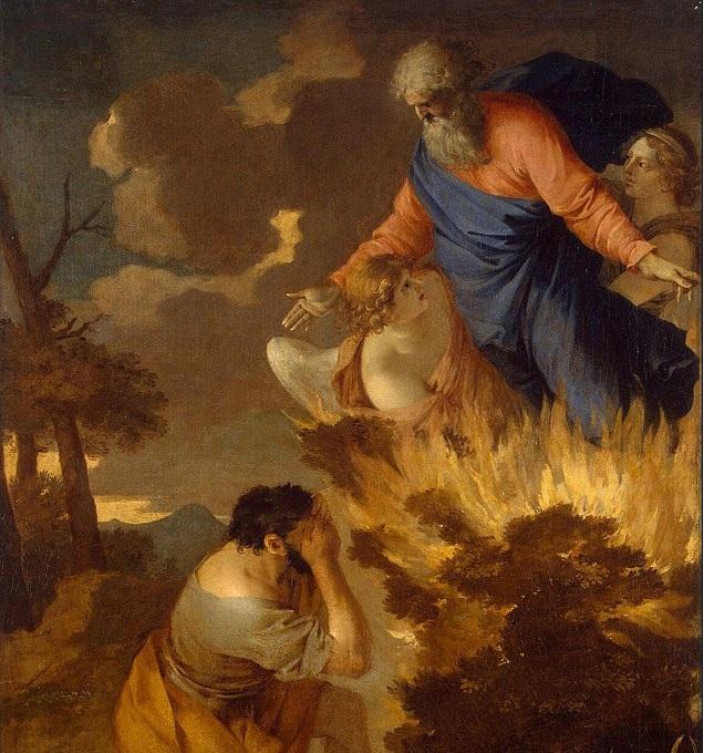 Ciência na Bíblia: Pesquisador diz que Moisés estava sob efeito de drogas quando ouviu a voz de Deus