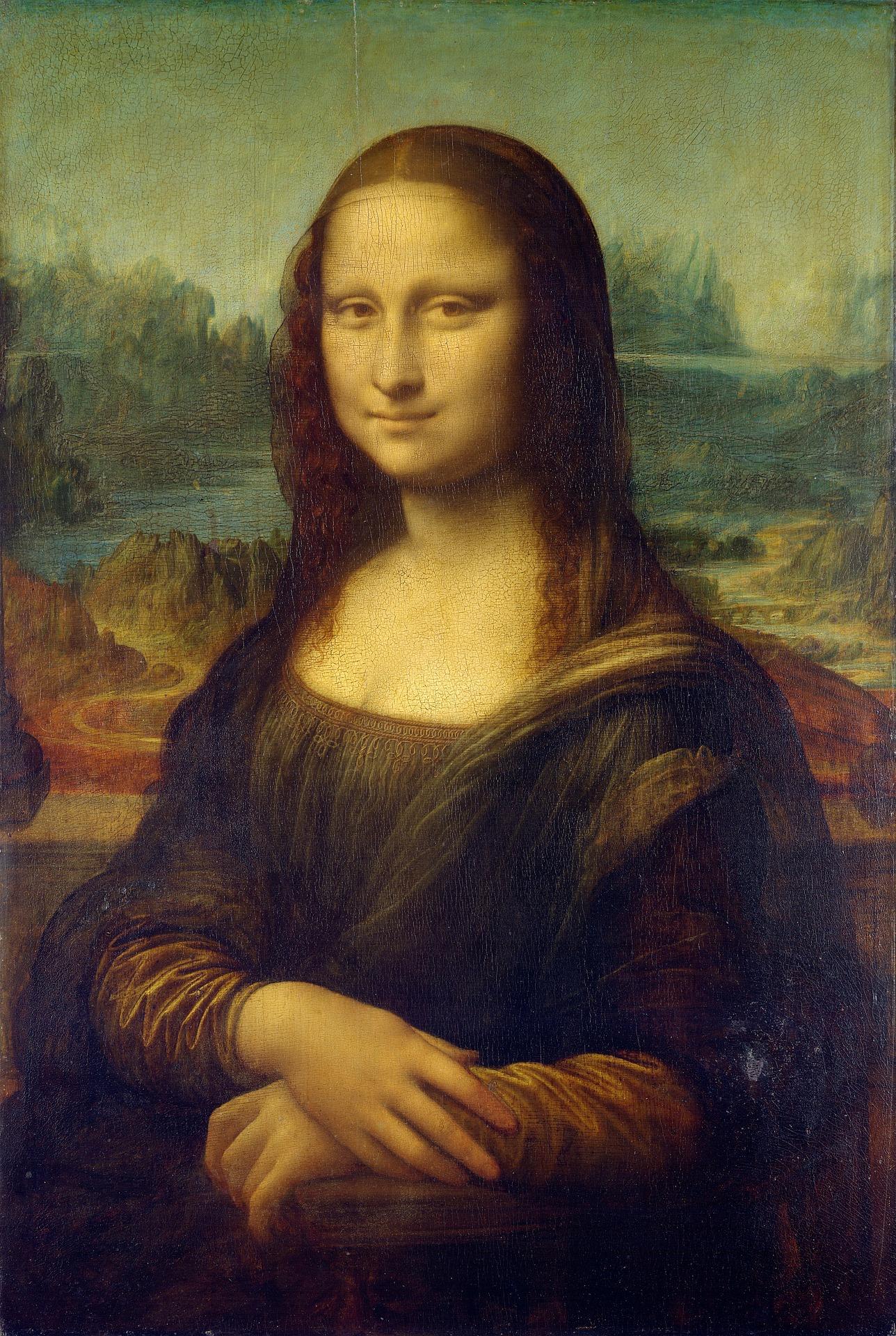 Pesquisador diz ter encontrado restos mortais da 'Mona Lisa'