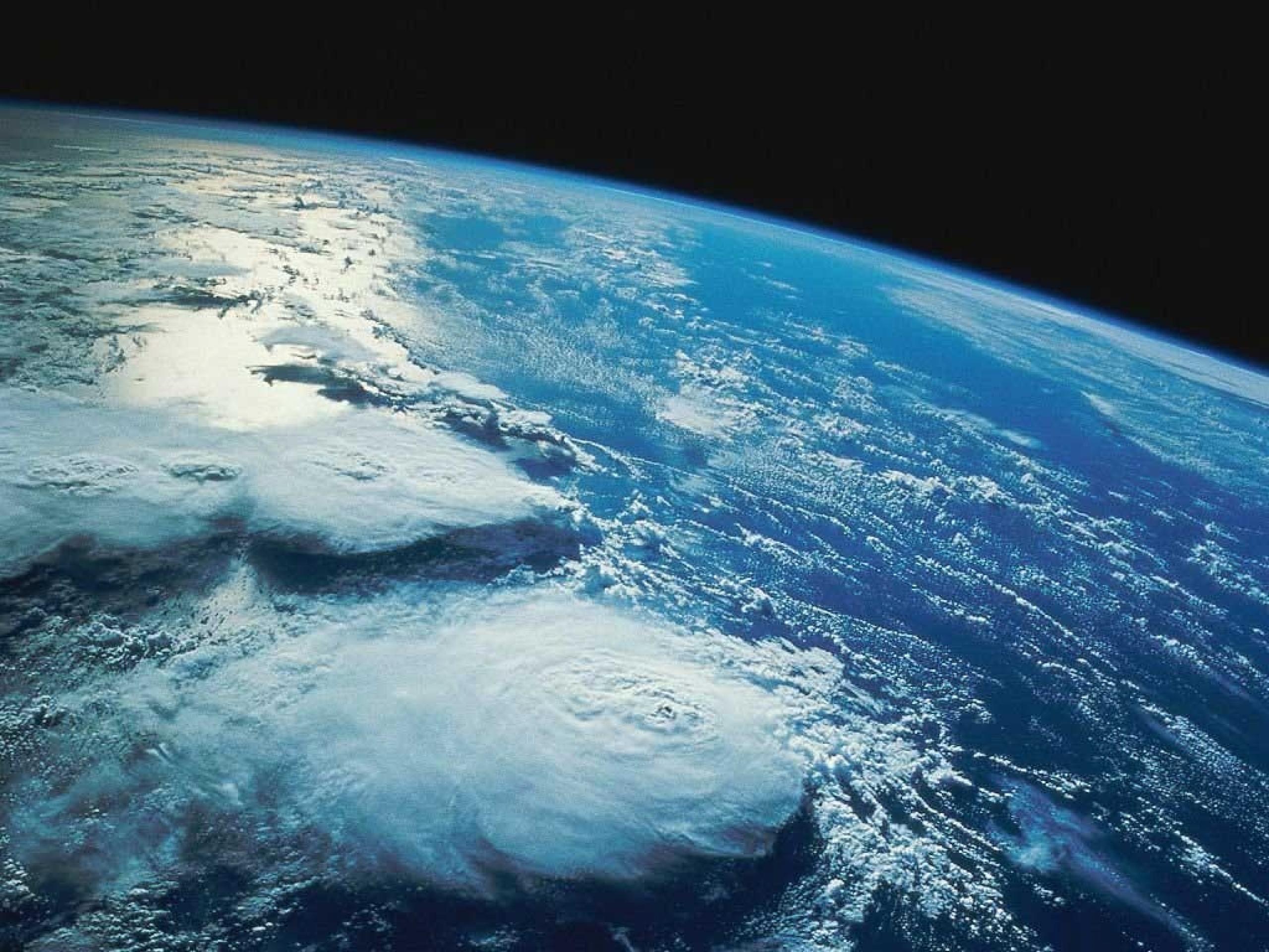 LISTA: Veja os principais recordes do Planeta Terra