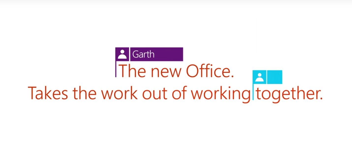 Mais colaborativo: Microsoft lança pacote Office 2016