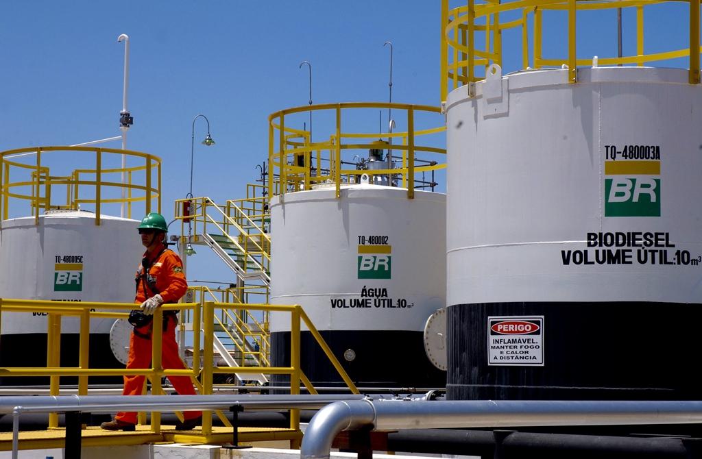Assembleia debate cortes da Petrobras no RN