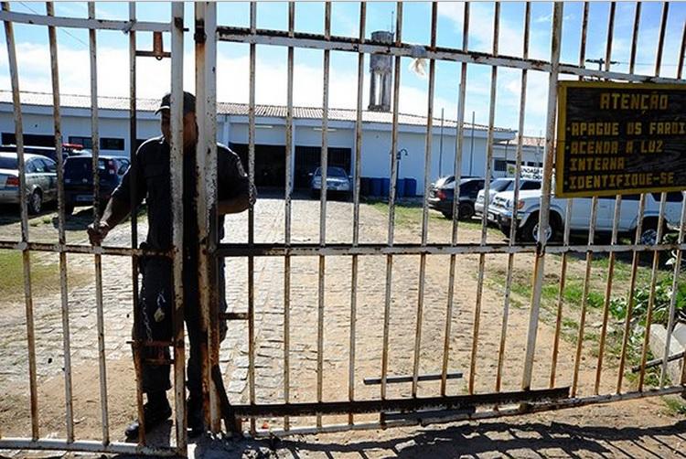 MPF e MPRN cobram na Justiça criação de 3.500 vagas nos presídios do Estado