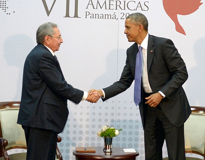 Cuba volta a ter um embaixador nos EUA após 54 anos