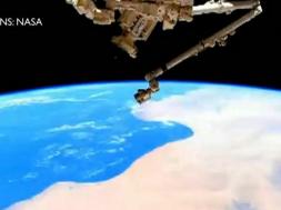 órbita da terra