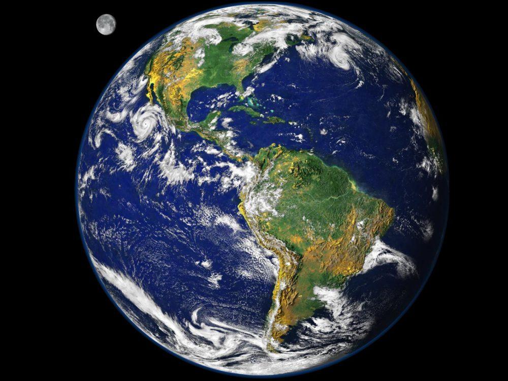 Meio ambiente: Para que serve a camada de ozônio?