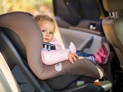 transporte de crianca