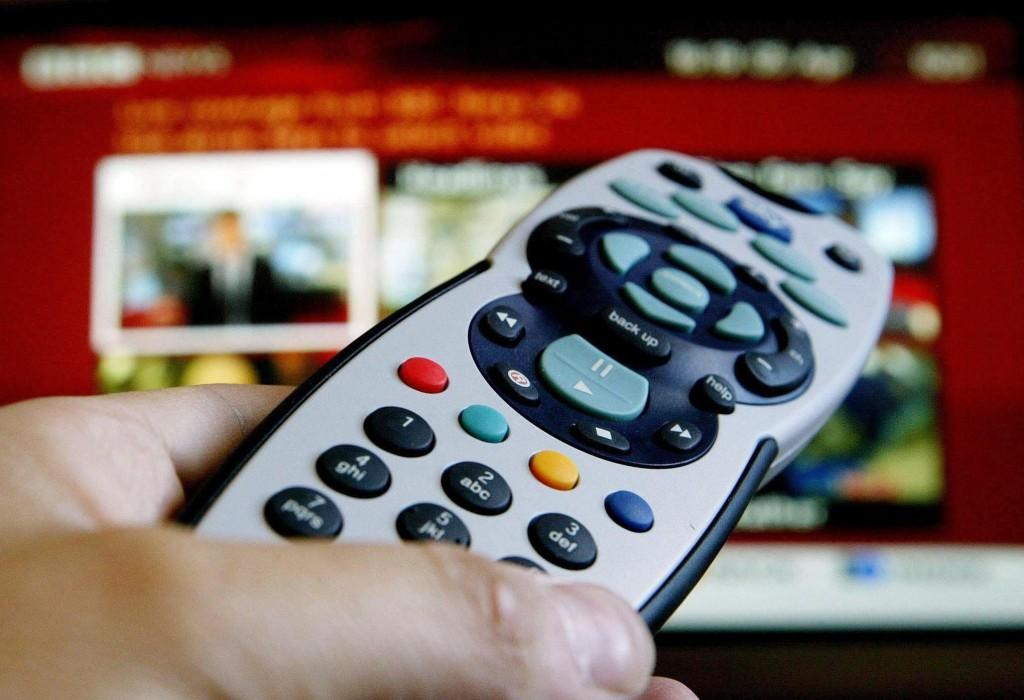 Assinaturas de TV paga caíram no Brasil desde o início do ano