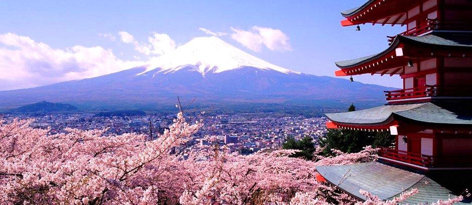 Veja curiosidades sobre o Japão