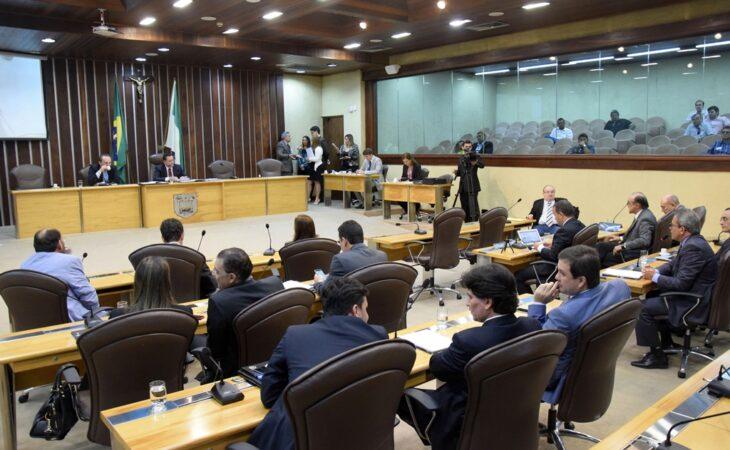 Ajuste fiscal proposto pelo Governo do RN é aprovado na Assembleia Legislativa
