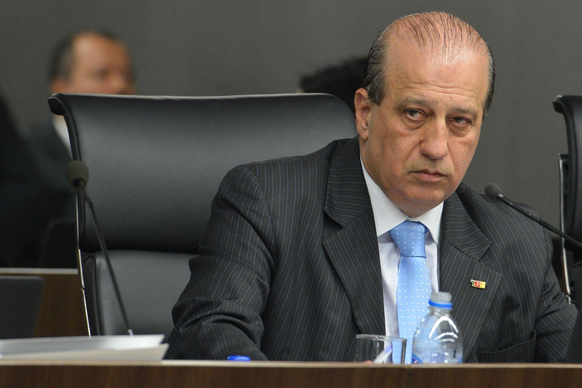 Augusto Nardes diz que governo tenta intimidá-lo e ao TCU