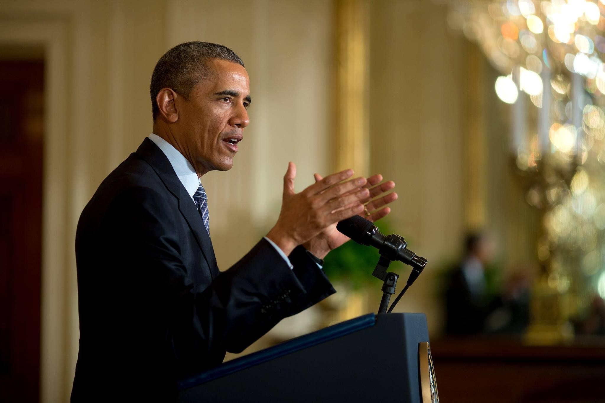 Obama liga para MSF e pede desculpas por bombardeio