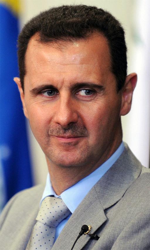 'Se coalizão russa falhar, Síria será destruída', diz Assad