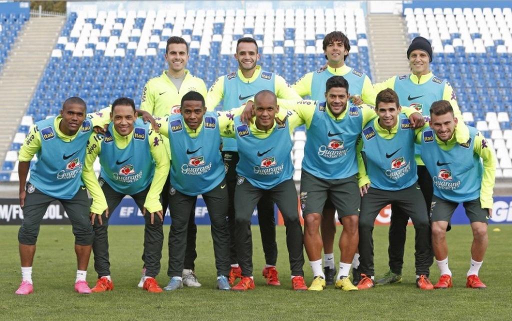 Fora de casa, Brasil encara Chile no 1º jogo das Eliminatórias