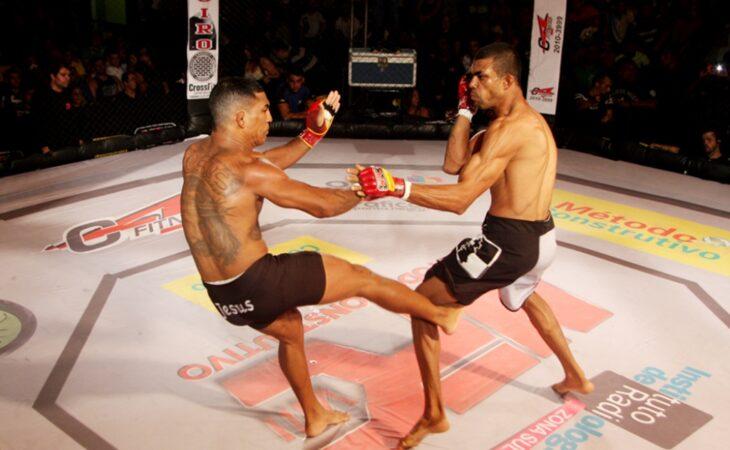 Natal sedia evento de MMA com transmissão ao vivo do Esporte Interativo