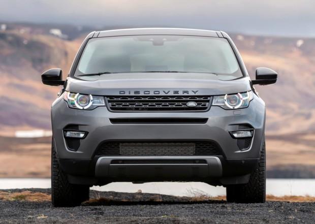 Land Rover Discovery Sport chega ao Brasil na versão diesel