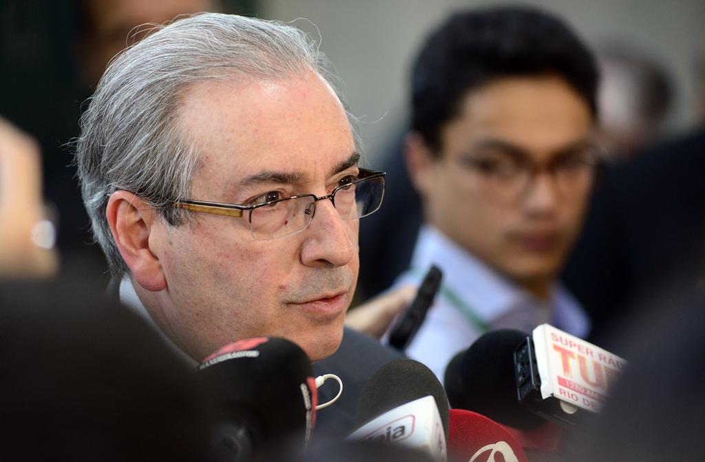 Eduardo Cunha afirma que votação de impeachment será finalizada no domingo