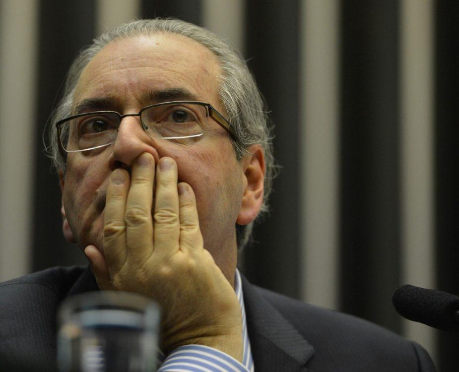 Conselho de Ética tenta votar hoje processo contra Cunha