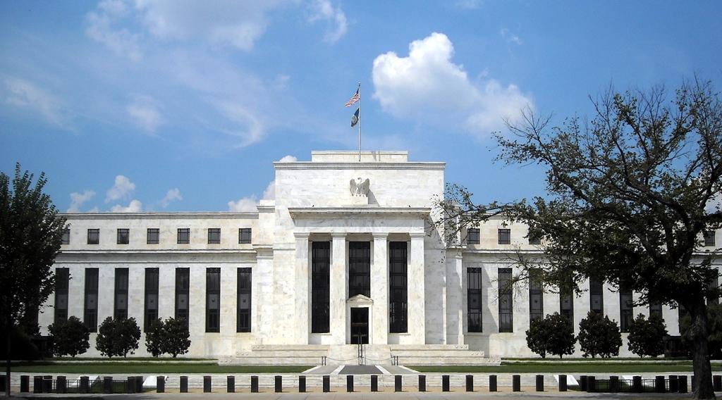 Federal Reserve eleva juros nos EUA pela 1ª vez em 9 anos