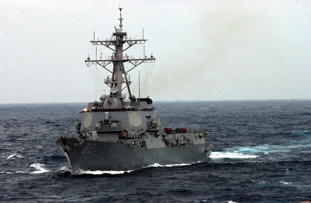 "China adverte EUA que ""pequeno incidente pode desencadear guerra"""