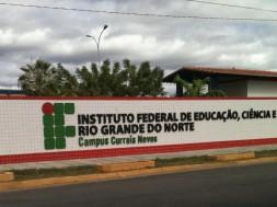 IFRN-Currais-Novos