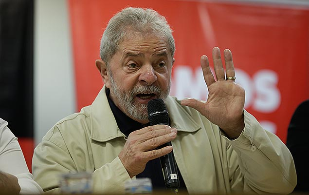 Lula é indiciado por corrupção em contratos em Angola