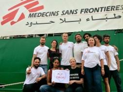 MSF Kunduz