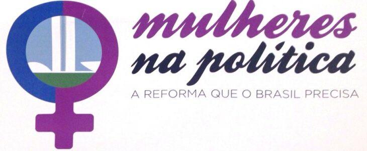 Campanha 'Mais Mulheres na Política' será lançada em Natal