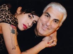 Mitch Winehouse em Natal