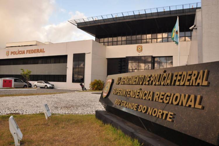 Operação investiga indústria de alimentos do RN por lavagem de dinheiro