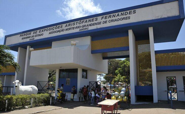Decisão judical interdita Parque Aristófanes Fernandes e Festa do Boi é suspensa