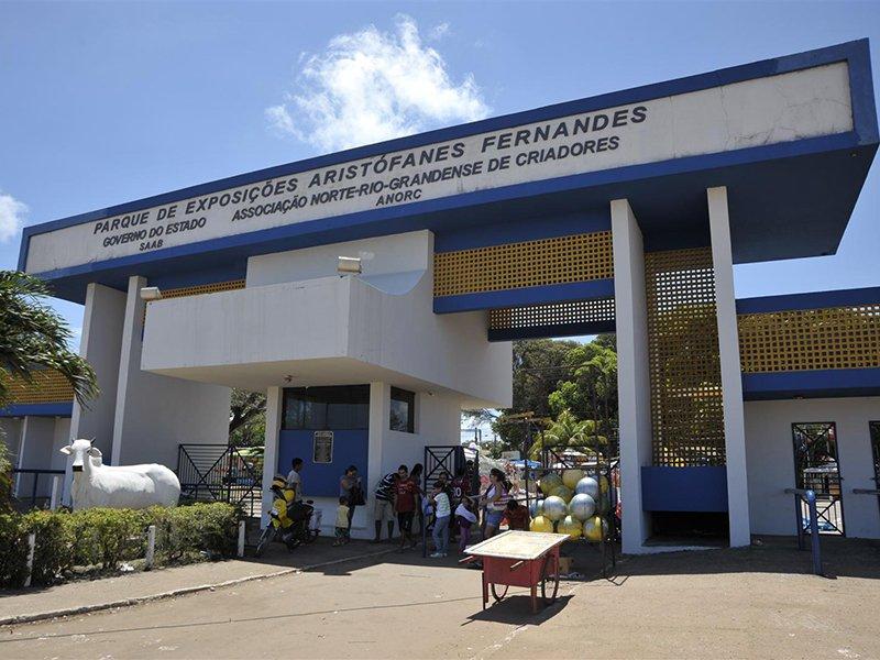 Após adequações, Justiça manda reabrir Festa do Boi no RN