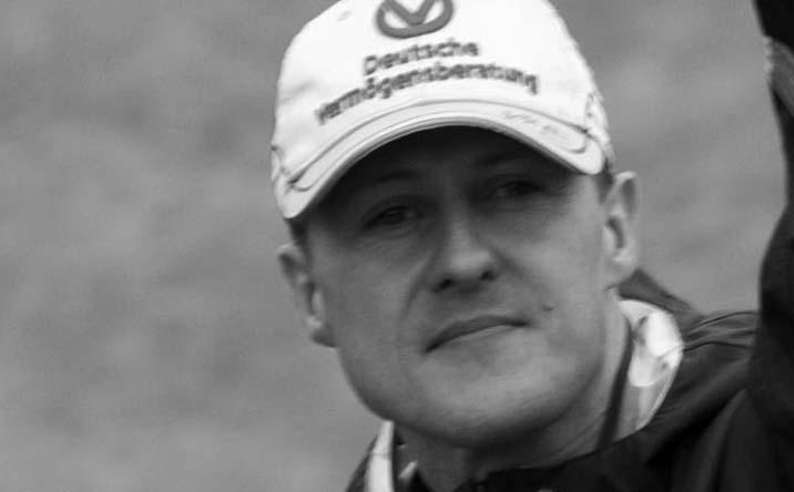 Curiosidades sobre Michael Schumacher