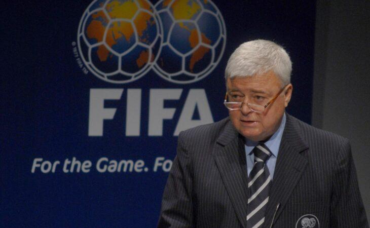 Fifa investiga Ricardo Teixeira e Beckenbauer