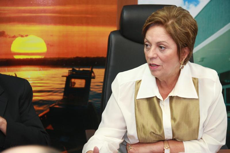 Repórter do Fantástico investiga desvio milionário no governo Rosalba Ciarlini