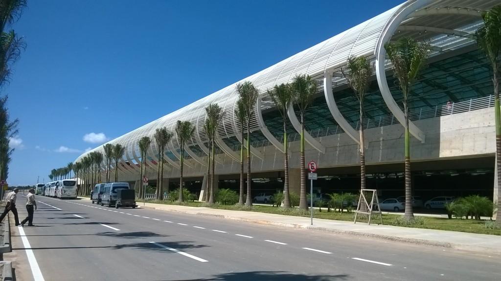 Aeroporto de Natal tem inspeção de segurança mais cordial do Brasil