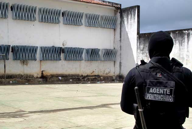 Governo do RN vai contratar 200 agentes penitenciários temporários