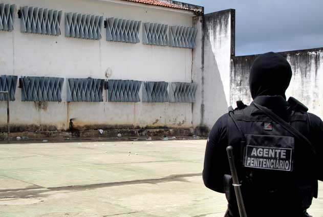 Governo do RN nomeia 28 novos agentes penitenciários