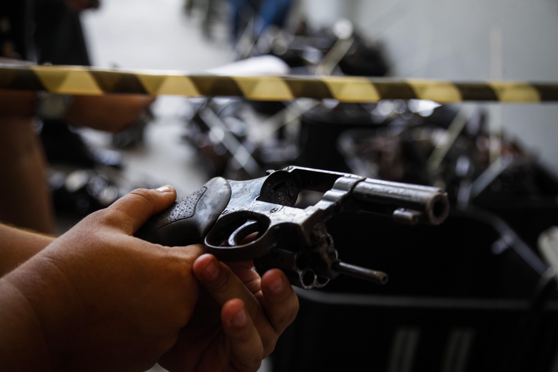 Novo Estatuto autoriza compra de armas de fogo para maiores de 21 anos