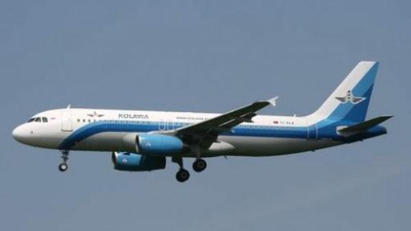 avião-egito