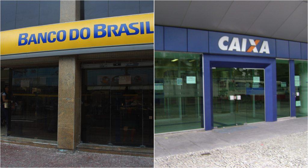 Banco do Brasil e Caixa iniciam nova fase de pagamento do PIS/Pasep