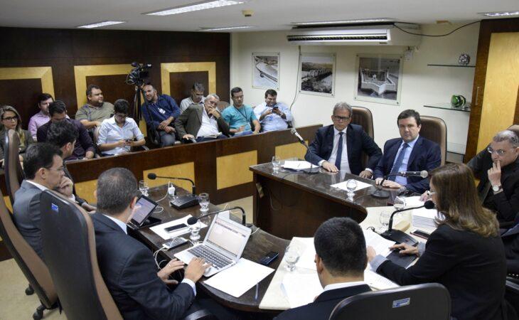 Projeto que modifica Lei do ICMS no RN é aprovado por unanimidade na CCJ