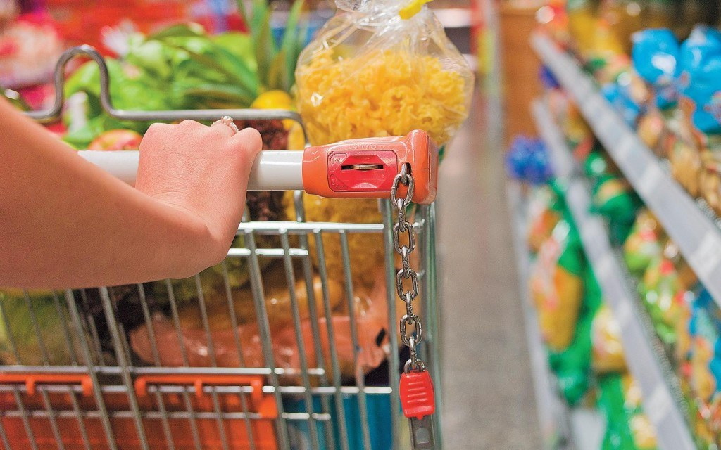 Preço da cesta básica cai em 13 das 18 capitais pesquisadas
