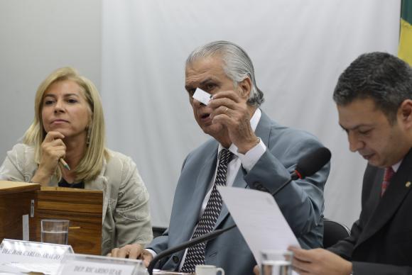 Conselho de Ética pode adiar abertura de processo contra Eduardo Cunha
