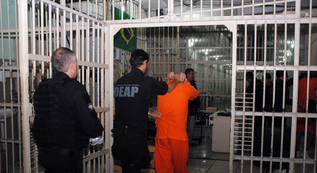 Dilma sanciona lei que prevê separação de presos conforme gravidade do crime