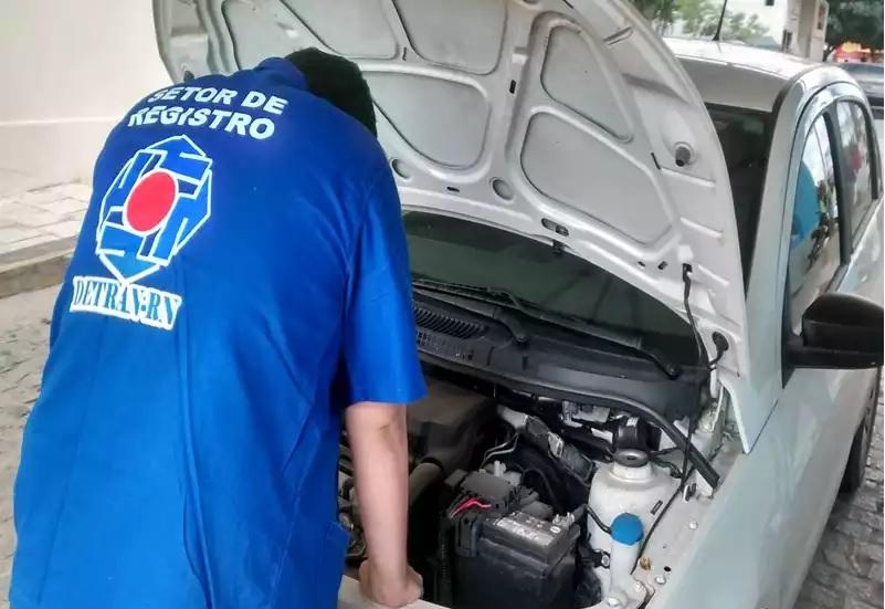 Detran implanta serviço de registro de veículos em São José de Mipibu