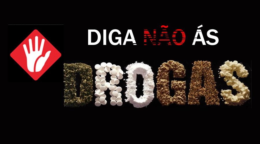 Frente lança na Câmara campanha de combate ao tráfico de drogas